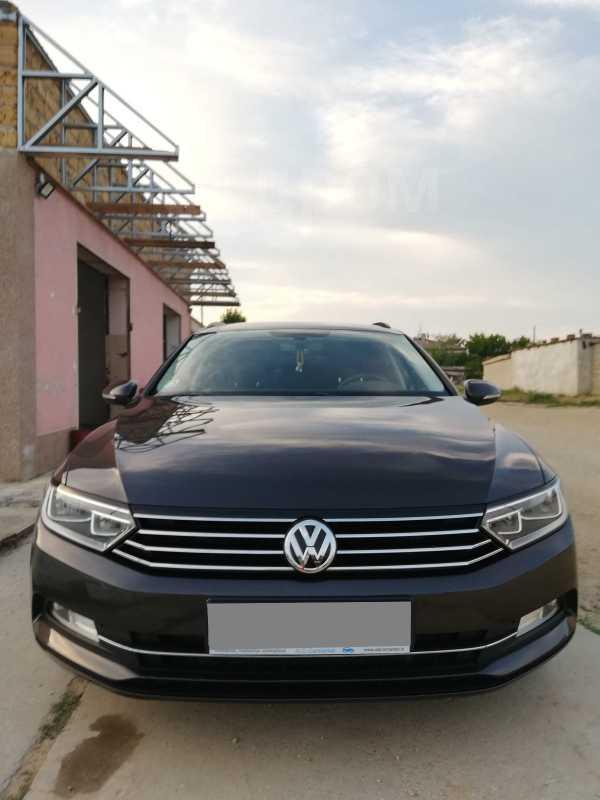 Volkswagen Passat, 2015 год, 1 320 000 руб.