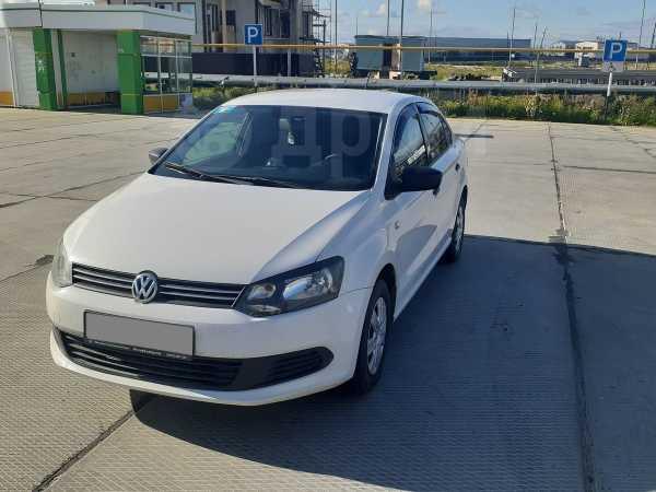Volkswagen Polo, 2013 год, 360 000 руб.