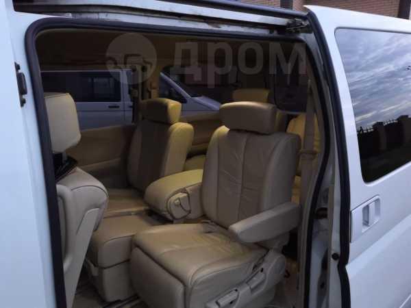Nissan Elgrand, 2005 год, 440 000 руб.