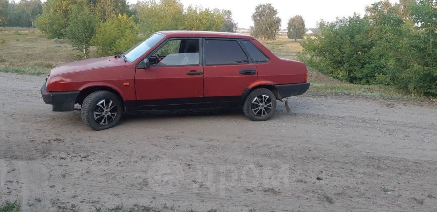 Лада 21099, 1994 год, 29 000 руб.