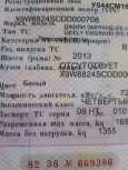 Geely Emgrand EC7, 2013 год, 222 000 руб.