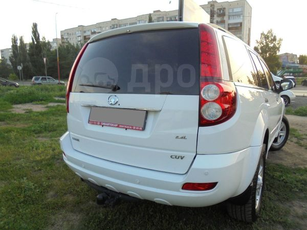 Great Wall Hover H5, 2012 год, 565 000 руб.