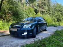 Серпухов Avensis 2004