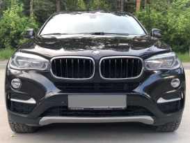 Пермь BMW X6 2016