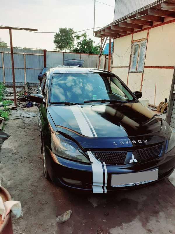 Mitsubishi Lancer, 2006 год, 165 000 руб.
