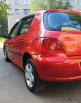 Peugeot 307, 2002 год, 180 000 руб.