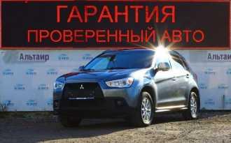 Ярославль ASX 2012