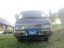 Троицкое Bongo 1990