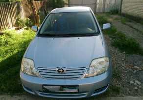Архангельское Corolla 2005