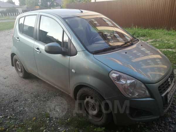 Suzuki Splash, 2012 год, 415 000 руб.