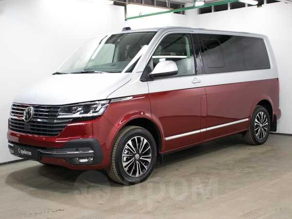 Volkswagen Multivan, 2020 год, 5 899 000 руб.