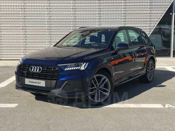 Audi Q7, 2020 год, 6 531 200 руб.