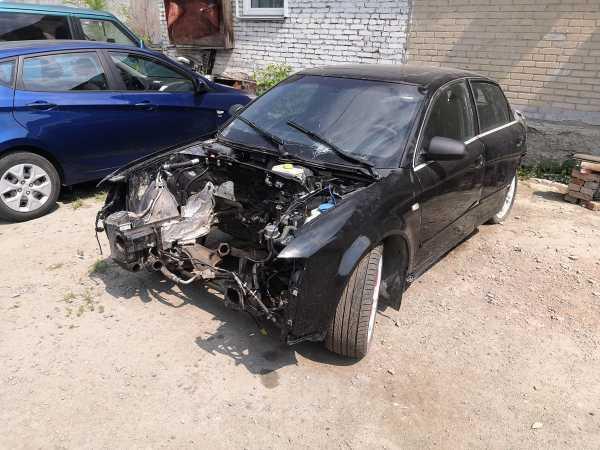 Audi A4, 2004 год, 75 000 руб.