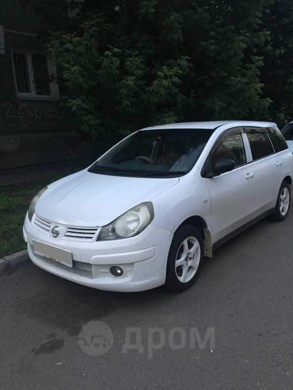 Nissan AD, 2007 год, 305 000 руб.
