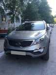 Kia Sportage, 2012 год, 759 000 руб.