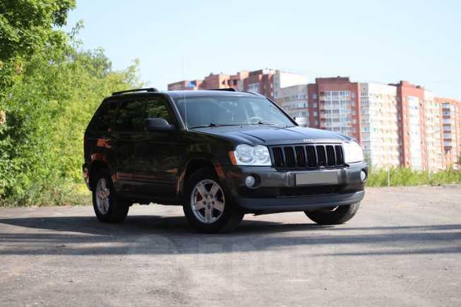 Jeep Grand Cherokee, 2005 год, 499 999 руб.