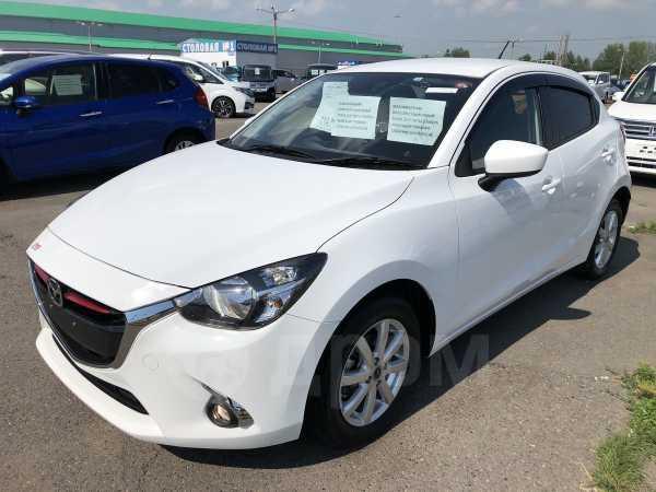 Mazda Demio, 2017 год, 667 000 руб.