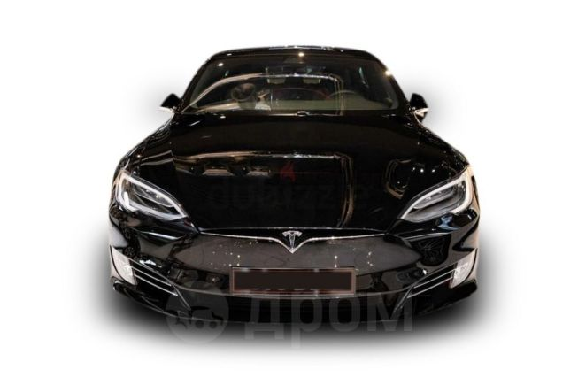 Tesla Model S, 2019 год, 4 000 000 руб.