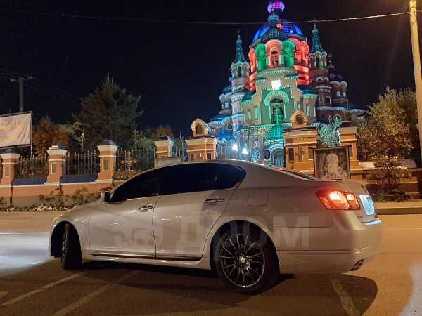 Lexus GS430, 2006 год, 495 000 руб.