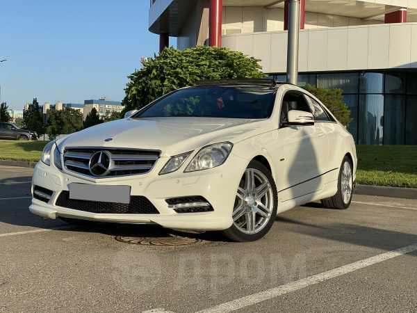 Mercedes-Benz E-Class, 2012 год, 930 000 руб.