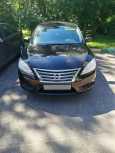 Nissan Sentra, 2014 год, 515 000 руб.