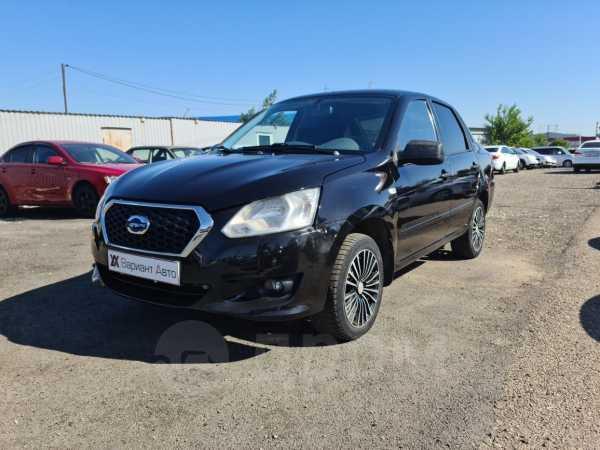 Datsun on-DO, 2015 год, 277 000 руб.