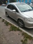 Honda Fit Aria, 2002 год, 160 000 руб.