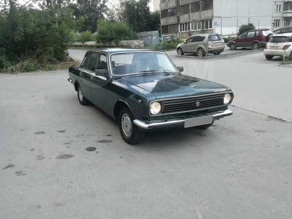 ГАЗ 24 Волга, 1992 год, 45 000 руб.