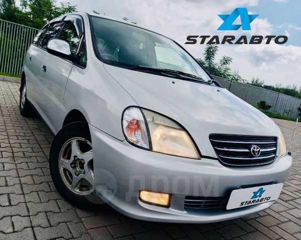 Toyota Nadia, 2001 год, 305 000 руб.
