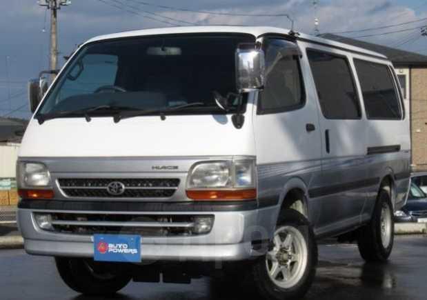 Toyota Hiace, 2003 год, 350 000 руб.