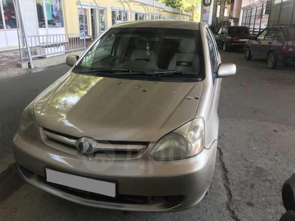 Toyota Platz, 2003 год, 195 000 руб.