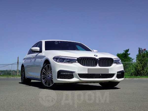BMW 5-Series, 2019 год, 2 890 000 руб.