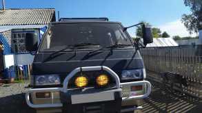 Чаны Delica 1993