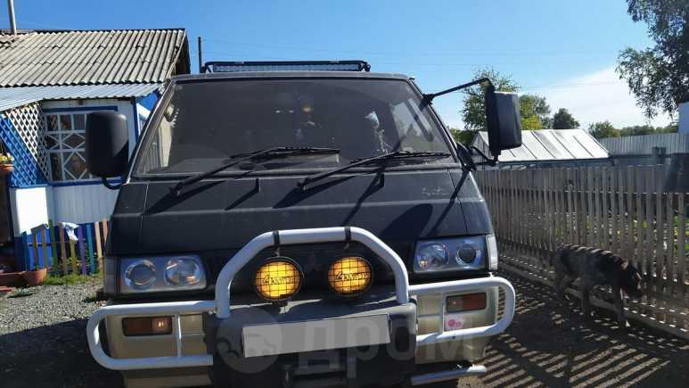 Mitsubishi Delica, 1993 год, 270 000 руб.