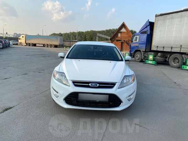 Ford Mondeo, 2011 год, 497 000 руб.