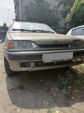 Курган 2114 Самара 2003