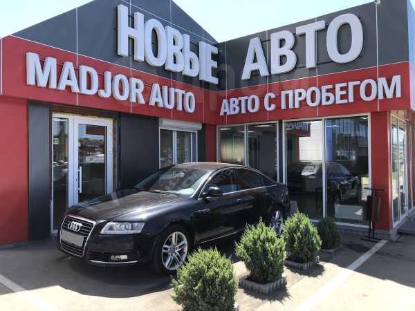 Audi A6, 2010 год, 705 000 руб.