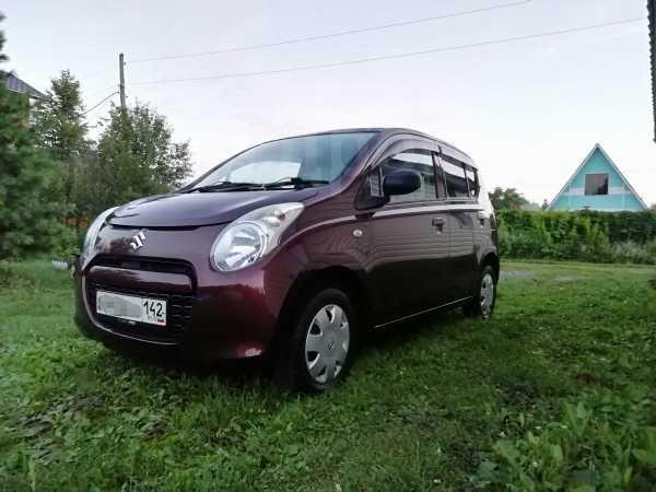Suzuki Alto, 2011 год, 265 000 руб.
