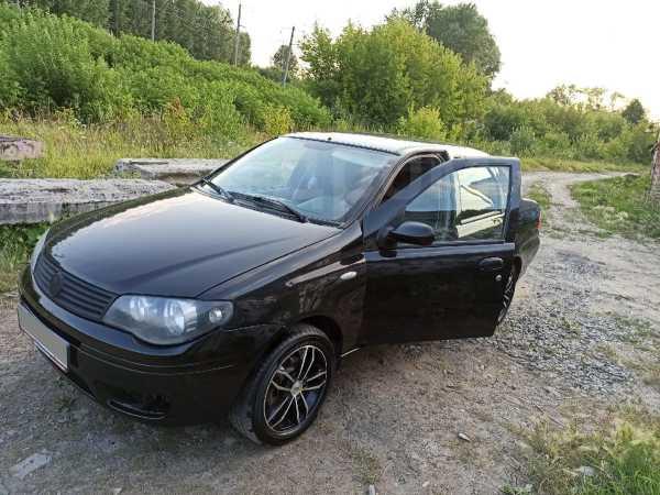 Fiat Albea, 2011 год, 229 000 руб.