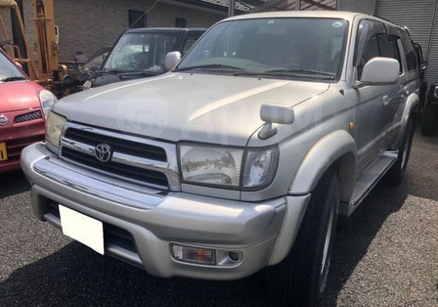 Toyota Hilux Surf, 1999 год, 380 000 руб.