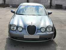 Октябрьский S-type 2002