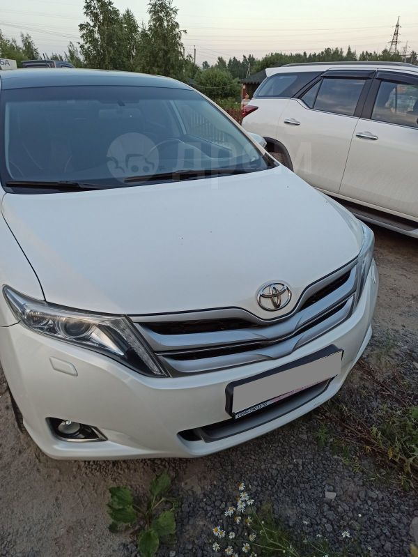 Toyota Venza, 2013 год, 1 100 000 руб.