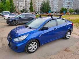 Иваново Solaris 2012