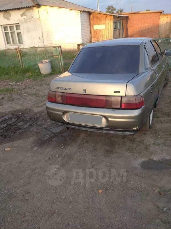 Лада 2110, 1998 год, 23 000 руб.