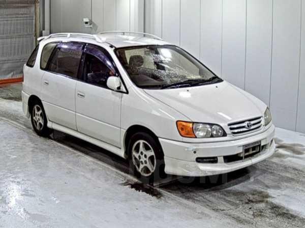 Toyota Ipsum, 2000 год, 320 000 руб.