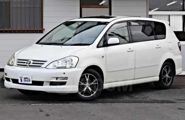 Toyota Ipsum, 2008 год, 290 000 руб.
