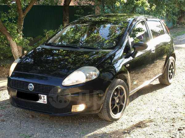 Fiat Punto, 2006 год, 234 000 руб.
