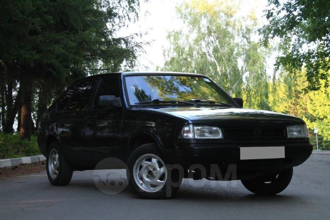 Москвич 2141, 1998 год, 140 000 руб.