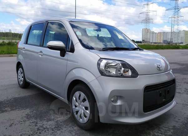 Toyota Porte, 2016 год, 689 000 руб.