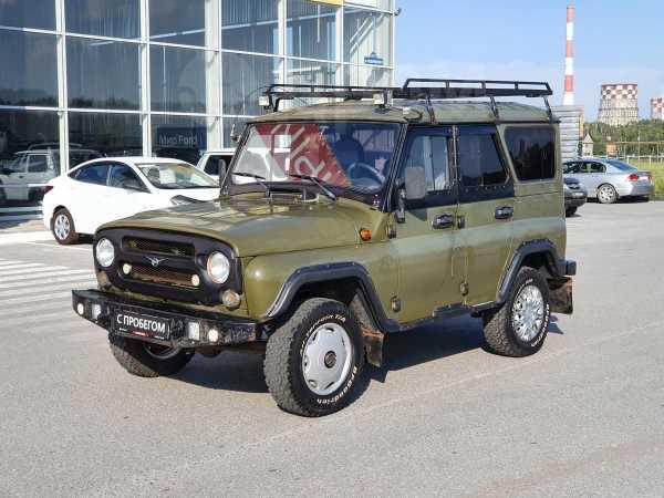 УАЗ Хантер, 2004 год, 264 000 руб.